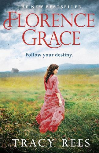 Florence Grace: The Richard & Judy bestselling author (Paperback)