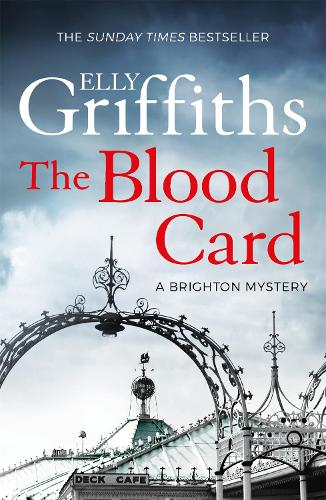 The Blood Card: Stephens and Mephisto Mystery 3 - Stephens and Mephisto (Paperback)