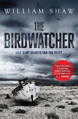 The Birdwatcher (Hardback)