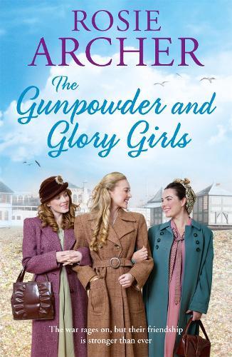 The Gunpowder and Glory Girls: The Bomb Girls 4 - The Bomb Girls (Paperback)