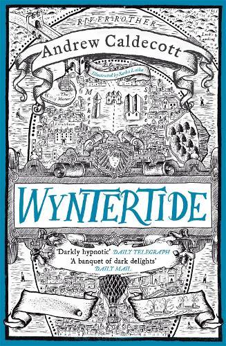 Wyntertide: Rotherweird Book II - Rotherweird (Paperback)
