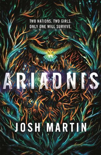 Ariadnis: Book 1 - Ariadnis (Paperback)
