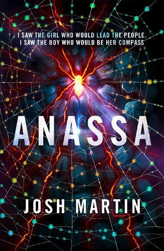 Anassa: Book 2 - Ariadnis (Paperback)