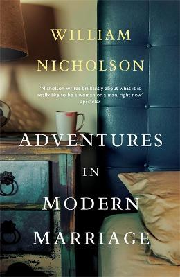 Adventures in Modern Marriage (Hardback)