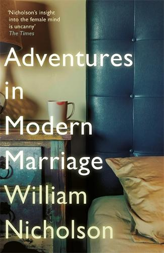 Adventures in Modern Marriage (Paperback)