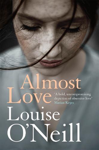 Almost Love (Hardback)