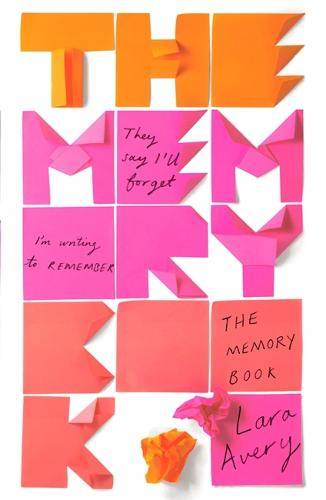 The Memory Book (Paperback)