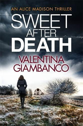 Sweet After Death - Detective Alice Madison (Paperback)