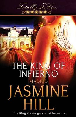 The King of Infierno (Paperback)
