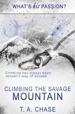Climbing the Savage Mountain (Paperback)
