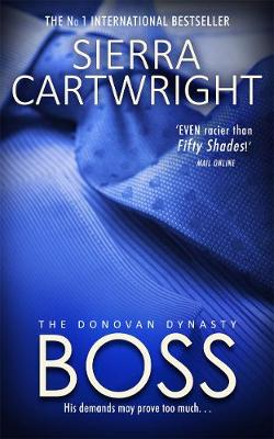 Boss - The Donovan Dynasty (Paperback)