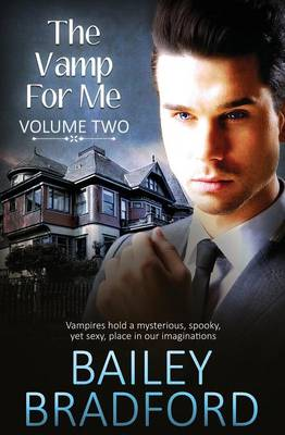 The Vamp for Me: Vol 2 (Paperback)