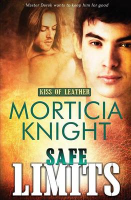Kiss of Leather: Safe Limits (Paperback)