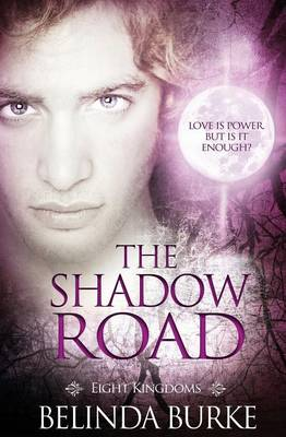Eight Kingdoms: The Shadow Road (Paperback)