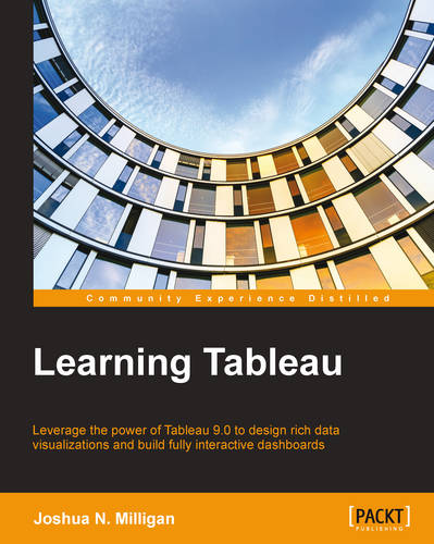 Learning Tableau (Paperback)