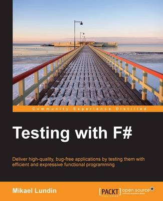 Testing with F# (Paperback)