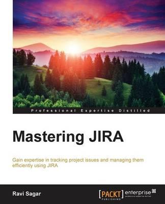 Mastering JIRA (Paperback)