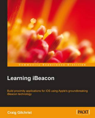 Learning iBeacon (Paperback)