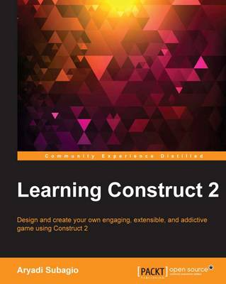 Learning Construct 2 (Paperback)