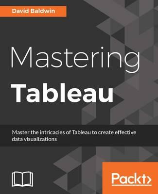 Mastering Tableau (Paperback)