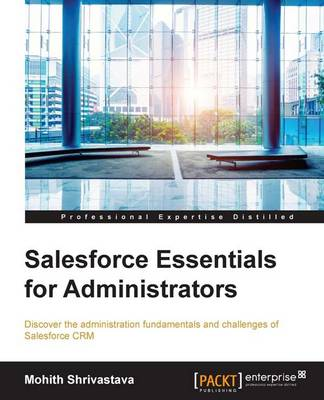 Salesforce Essentials for Administrators (Paperback)