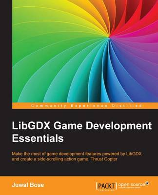 LibGDX Game Development Essentials (Paperback)
