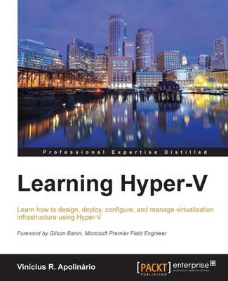 Learning Hyper-V (Paperback)