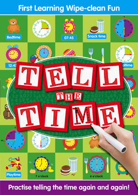 Tell the Time (Paperback)