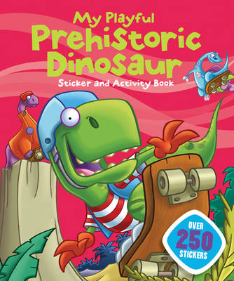 My Awesome Prehistoric (Paperback)