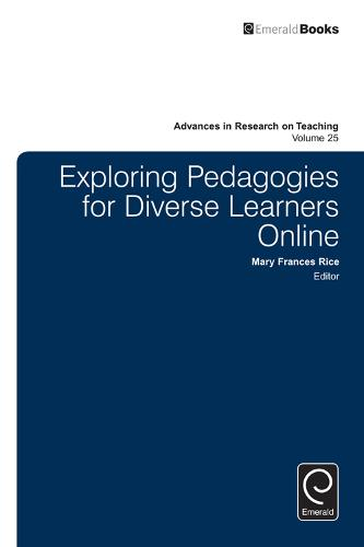 International Pedagogical Practices of Teachers (Part 2) - Advances in Research on Teaching 25 (Hardback)