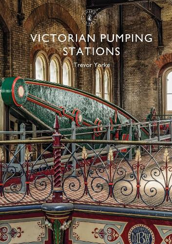 Victorian Pumping Stations - Shire Library 846 (Paperback)