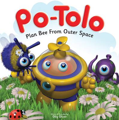Po Tolo - Picture Storybooks (Paperback)