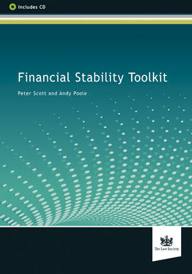 Financial Stability Toolkit (Paperback)