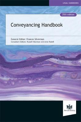 Conveyancing Handbook (Hardback)