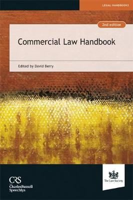 Commercial Law Handbook (Paperback)