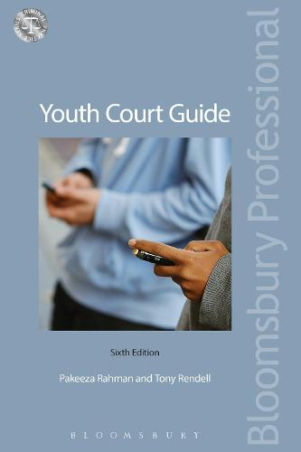 Youth Court Guide - Criminal Practice Series (Paperback)