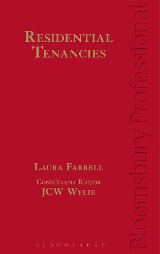 Residential Tenancies (Hardback)