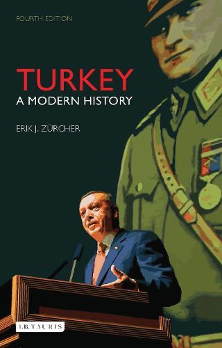 Turkey: A Modern History (Paperback)