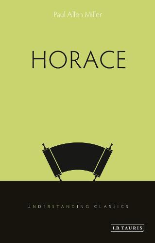 Horace - Classics (Hardback)