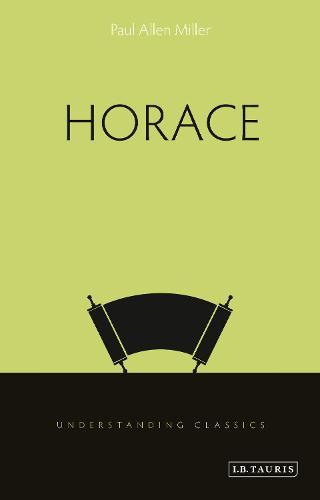 Horace - Classics (Paperback)