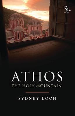 Athos: The Holy Mountain (Paperback)