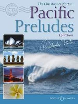 The Christopher Norton Pacific Preludes Collection (Paperback)