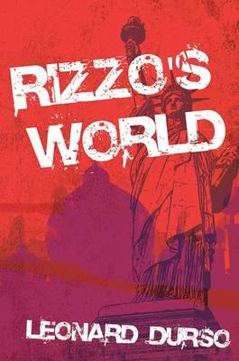 Rizzo's World (Hardback)