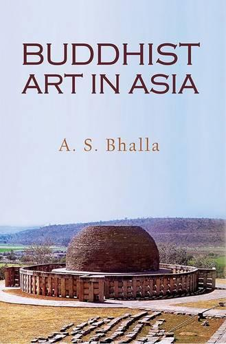 Buddhist Art in Asia (Paperback)
