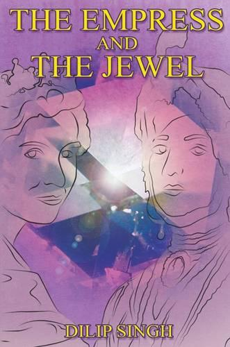 The Empress and the Jewel (Paperback)
