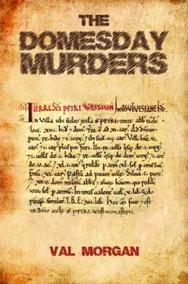 The Domesday Murders (Hardback)