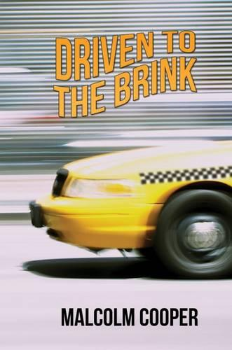 Driven to the Brink (Paperback)
