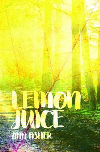 Lemon Juice (Paperback)