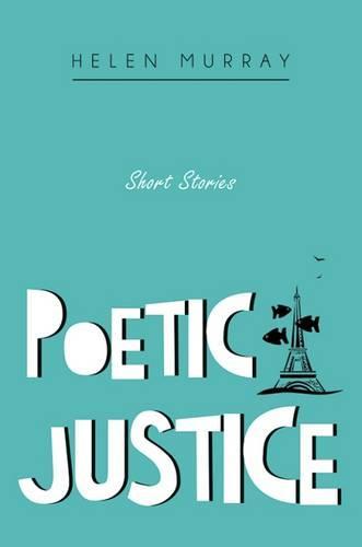 Poetic Justice (Hardback)