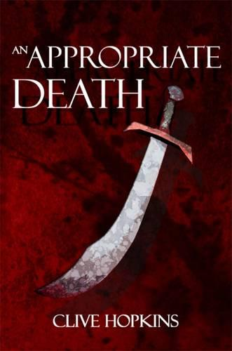 An Appropriate Death (Paperback)